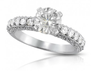 moissanite_setting